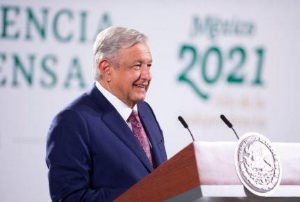 AMLO 'presume' que no asesinaron candidatos en Guerrero