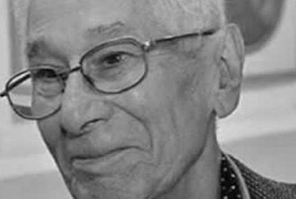Fallece el pintor y escultor veracruzano Ernesto Millard