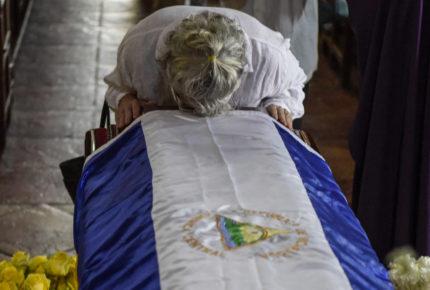 Murió Enrique Bolaños, expresidente 'anticorrupción' de Nicaragua
