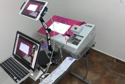 Urnas electrónicas del INE son confiables: IPN