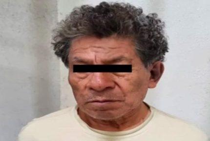 Vinculan a proceso a presunto feminicida de Atizapán