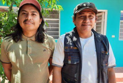 Frayba informa la liberación de dos de sus activistas