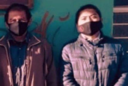 Frayba denuncia desaparición de dos activistas en Chiapas