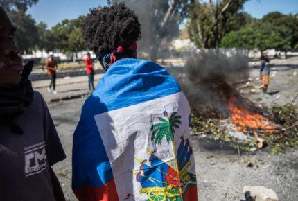 Frustran golpe de Estado y asesinato del presidente de Haití