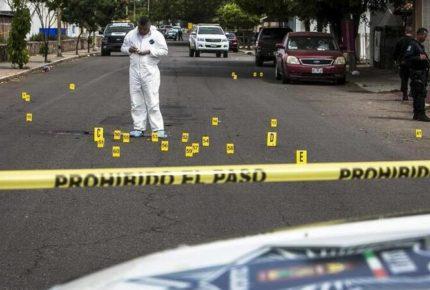 18 de las 50 ciudades más violentas del mundo están en México