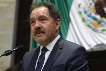 Habrá voto mayoritario de Morena y aliados a reforma eléctrica: Mier