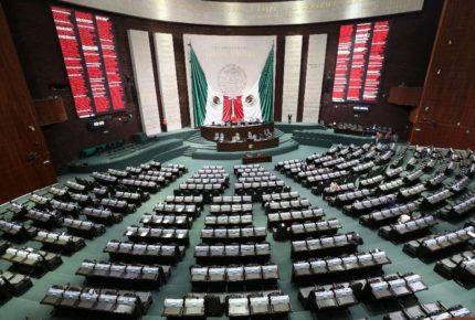 Diputados aprueban en lo general reforma petrolera de AMLO