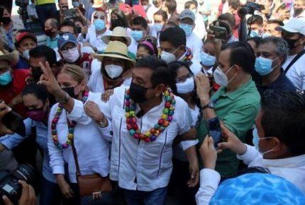 INE aprueba sanción a Morena y candidatos en Guerrero