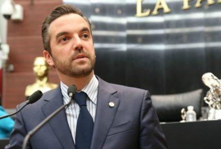 Jorge Luis Lavalle es vinculado a proceso por caso Odebrecht