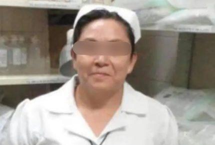Detienen a presunto feminicida de la enfermera Marilú Camacho