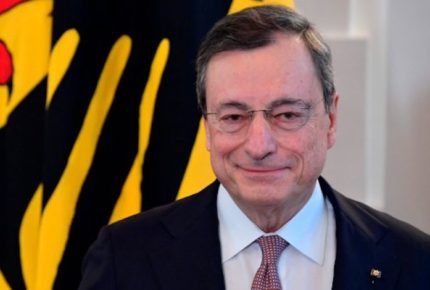 Mario Draghi, elegido para formar nuevo gobierno de Italia