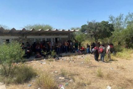 INM rescata a 162 migrantes en Tamaulipas