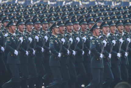 China advierte sobre guerra en caso de intento de independencia de Taiwán