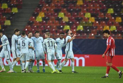 """Chelsea y Bayern """"golpean primero"""" en Champions League"""
