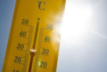 CDMX en alerta amarilla por altas temperaturas