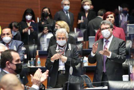 Habrá diálogo para lograr acuerdos con oposición: Cordero