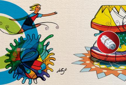 La obesidad en México resiste a la Covid
