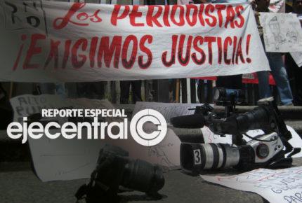 Suman 21 periodistas asesinados por su labor en sexenio de AMLO