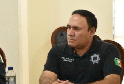 Asesinan al director de la Policía Estatal en Sinaloa