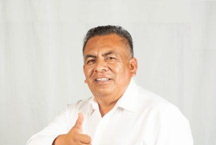 Hallan a candidato del PVEM de Acajete, Puebla