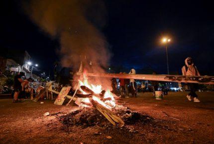 Piden AI a Estados Unidos cesar venta de armas a Colombia
