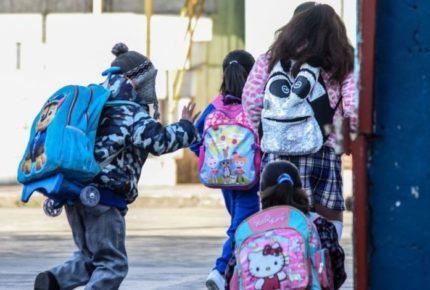 Presenta Campeche plan de regreso a clases; arranca en abril