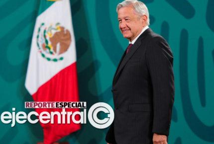 'AMLO' una decepción para México y el mundo: The Nation