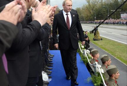 Unión Europea descarta (por ahora) reunión con Vladimir Putin