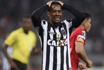 Justicia italiana confirma sentencia al futbolista Robinho por violación