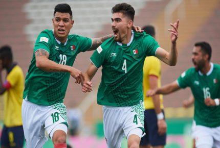 FIFA sanciona a México por grito homofóbico