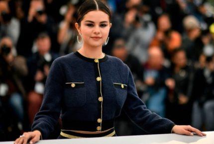 La cantante Selena Gómez podría retirarse de la música