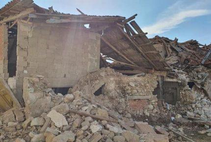 Fuerte sismo de magnitud 7.0 en el oeste de Turquía