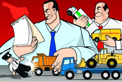Llenado irregular de permisos de tránsito afecta la recaudación en Hermosillo