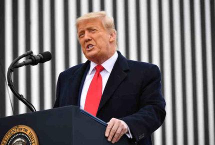 Demócratas exponen cargos contra Trump