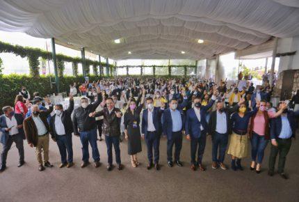 Va por México pide al TEPJF anular voto en Michoacán