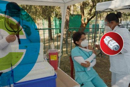 Ciudad de México, retos de la vacunación