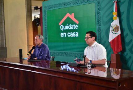 SSa prevé concluir vacunación en primer trimestre del 2022