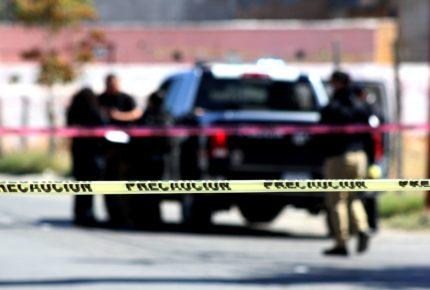 Semáforo delictivo: homicidio y feminicidios, en rojo